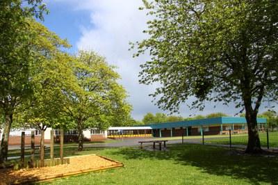 Large School Photo